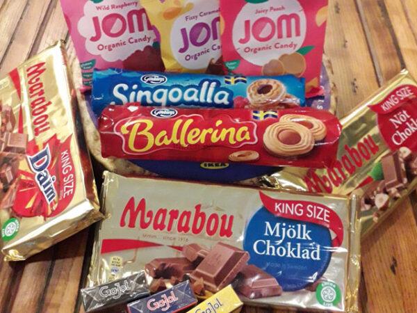 Smorrebrod Taste of Scandinavia