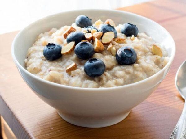 Smorrebrod Porridge Oat or Semolina