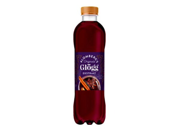 Smorrebrod Glogg Exctract 500ml