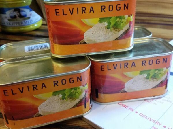 Smorrebrod ELVIRA ROGN 200 g