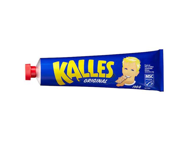 Smorrebrod Kalles Kaviar 190gr
