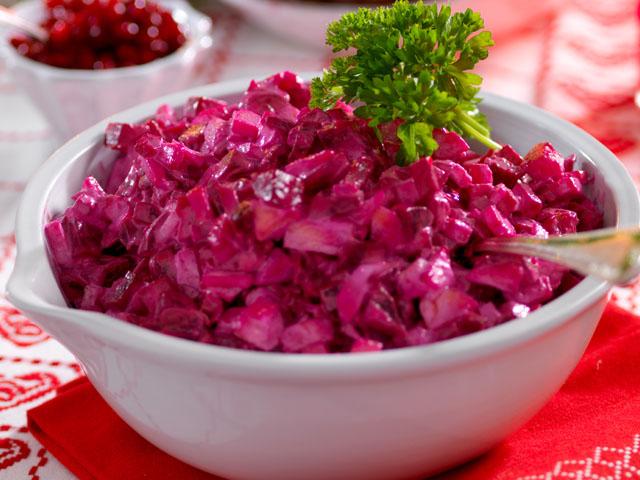 Smorrebrod Beetroot Salad/ Rödbets Sallad 100gr