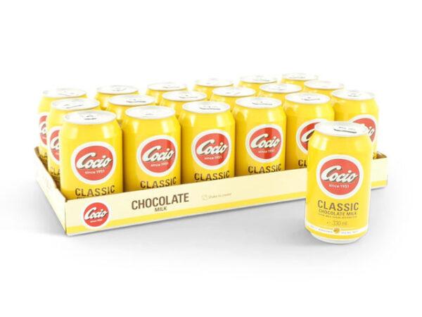 Smorrebrod Cocio Chocolate Drink