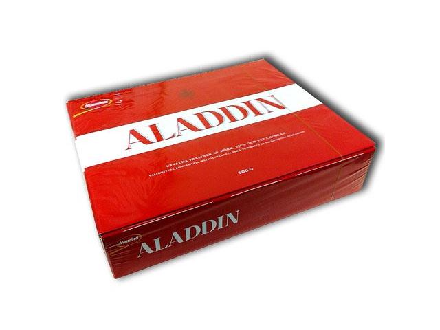 Smorrebrod Aladdin Chocolate Box