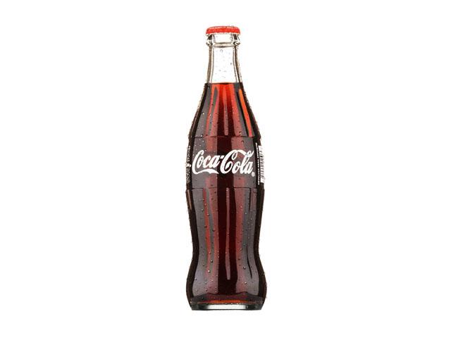 Smorrebrod Coca Cola