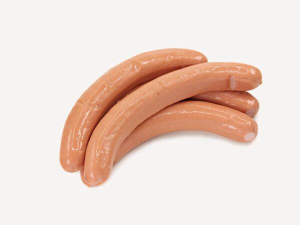 Smorrebrod Grill Sausages / Grillpolse / Grillkorv 1kg