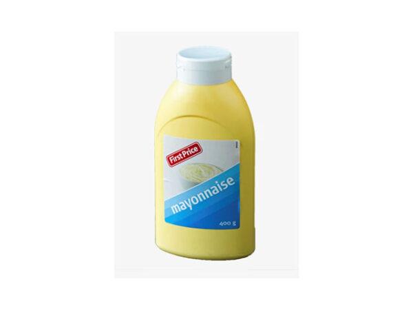 Smorrebrod Mayonnaise 400gr