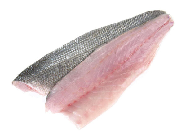 Smorrebrod Sea Bass Fillet 2x110gr