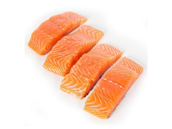 Smorrebrod Salmon Filet 4x150gr