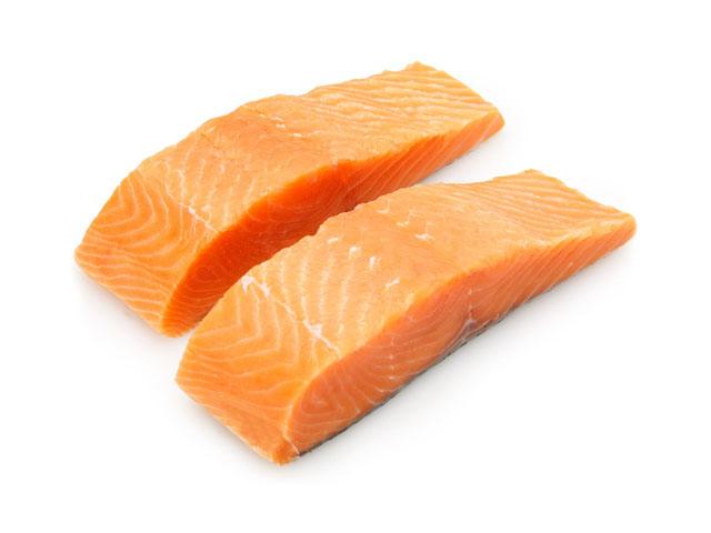 Smorrebrod Salmon Filet 2x150gr